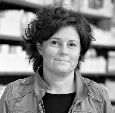 Ingrid Rochelt